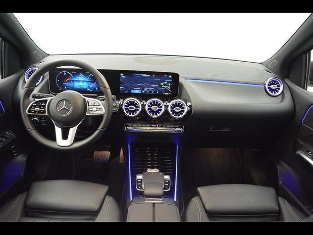 Photo miniature de la Mercedes Classe B 180 136ch Progressive Line Edition 7G-DCT 7cv 2019 d'occasion
