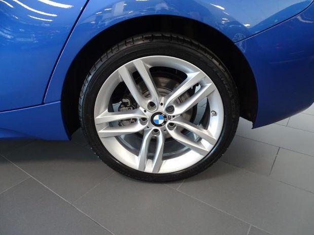 Photo miniature de la BMW Serie 1 118d xDrive 150ch M Sport 5p 2017 d'occasion
