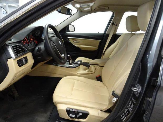 Photo miniature de la BMW Serie 3 320dA xDrive 190ch Luxury 2017 d'occasion