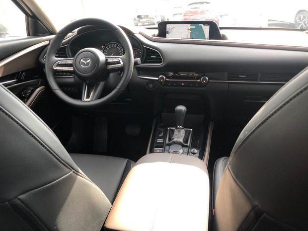 Photo miniature de la Mazda CX-30 2.0 Skyactiv-G M-Hybrid 122ch Inspiration BVA 6cv 2020 d'occasion