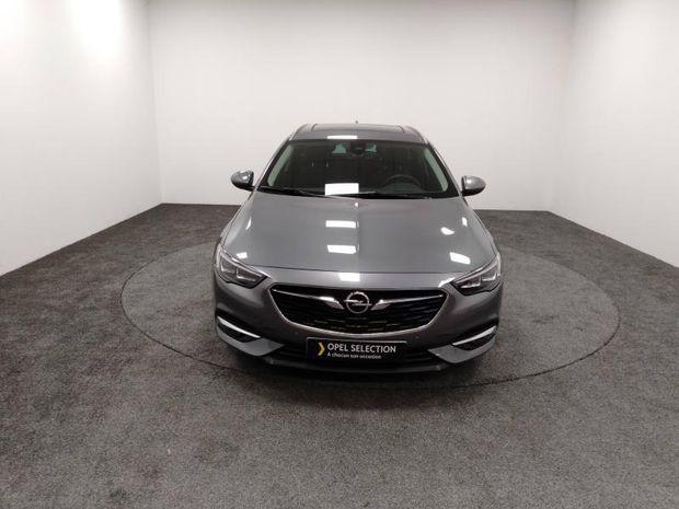 Photo miniature de la Opel Insignia Sp Tourer 1.6 D 136ch Elite 2018 d'occasion