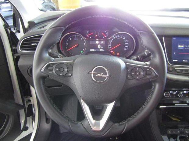 Photo miniature de la Opel Grandland X 1.6 D 120ch Innovation BVA 2018 d'occasion