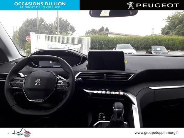 Photo miniature de la Peugeot 3008 1.5 BlueHDi 130ch E6.c Crossway S&S 6cv 2020 d'occasion