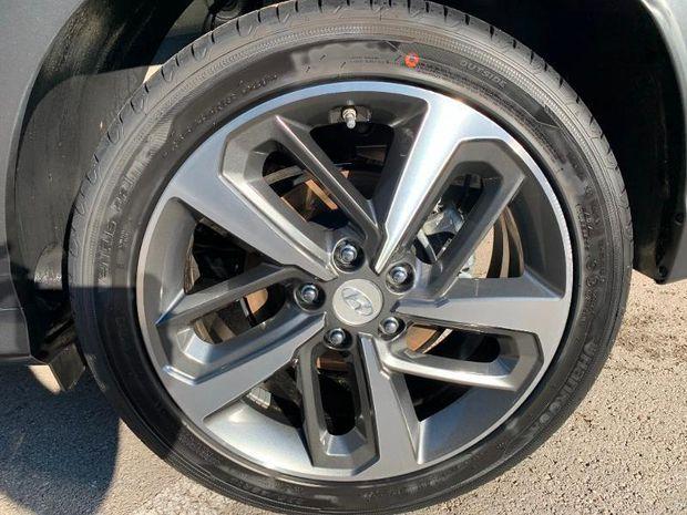 Photo miniature de la Hyundai Kona 1.6 CRDi 136ch Executive DCT-7 Euro6d-T EVAP 2020 d'occasion