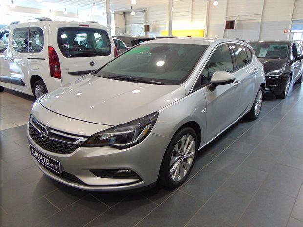 Photo miniature de la Opel Astra 1.4 TURBO 125 CH START/STOP 2019 d'occasion