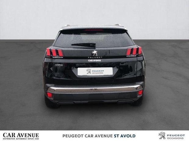 Photo miniature de la Peugeot 3008 1.5 BlueHDi 130ch E6.c Crossway S&S 6cv 2019 d'occasion