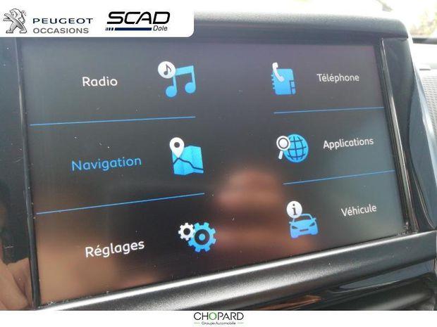 Photo miniature de la Peugeot 2008 1.2 PureTech 82ch Style 2017 d'occasion