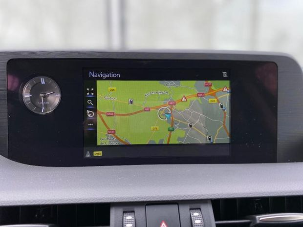 Photo miniature de la Lexus ES 300h 2019 d'occasion