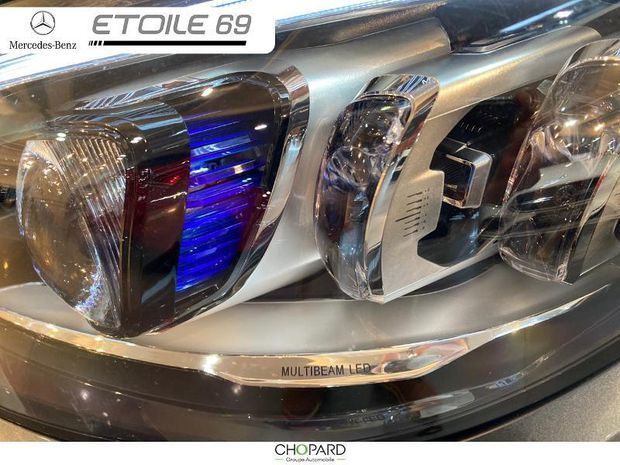 Photo miniature de la Mercedes Classe C 220 d 194ch AMG Line 9G-Tronic 2019 d'occasion