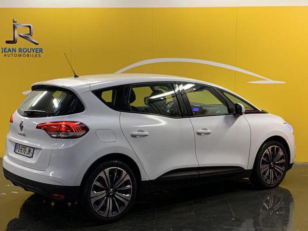 Photo miniature de la Renault Scenic 1.3 TCe 115ch FAP Life 2019 d'occasion