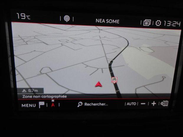 Photo miniature de la Citroën C-Elysée C-Elysee PureTech 82ch Live 2018 d'occasion