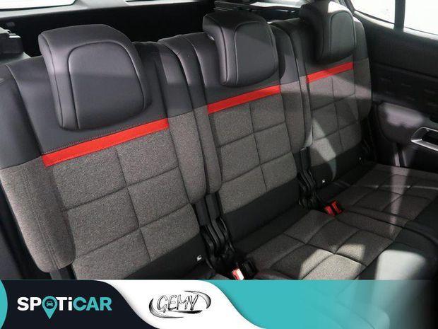 Photo miniature de la Citroën C5 Aircross BlueHDi 130ch S&S Feel EAT8 2019 d'occasion