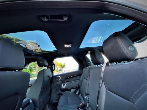 Photo miniature de la Land Rover Discovery 2.0 Sd4 240ch SE 2019 d'occasion
