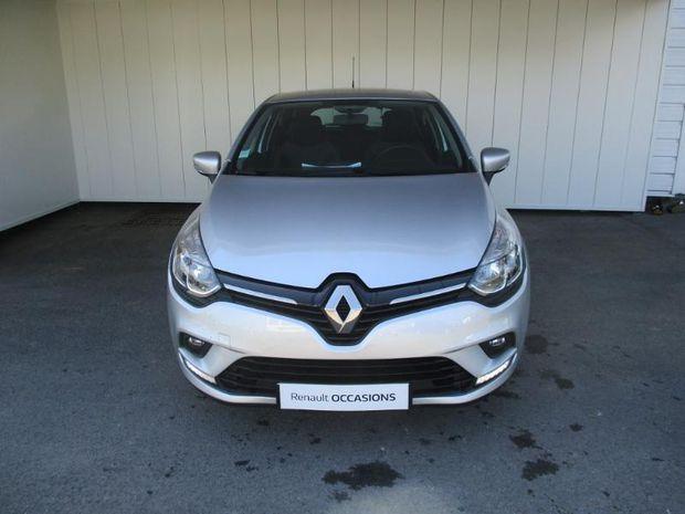 Photo miniature de la Renault Clio 0.9 TCe 90ch energy Trend 5p Euro6c 2019 d'occasion
