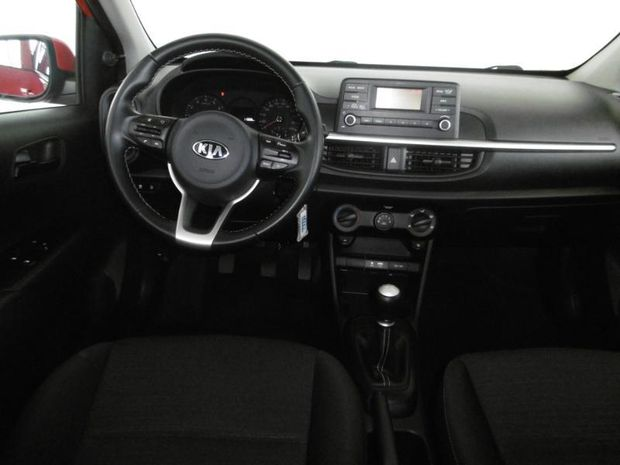 Photo miniature de la Kia Picanto 1.0 67ch Active 2019 d'occasion