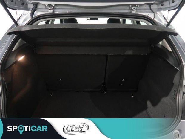 Photo miniature de la Citroën C4 Cactus PureTech 110ch S&S Feel EAT6 E6.d-TEMP 2019 d'occasion