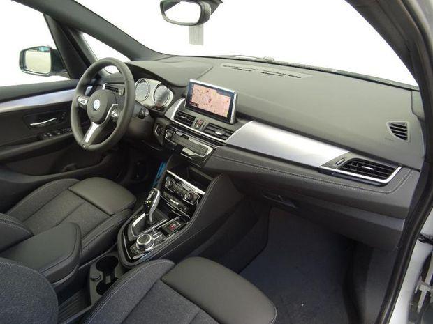 Photo miniature de la BMW Serie 2 ActiveTourer 218dA 150ch M Sport 111g 2020 d'occasion