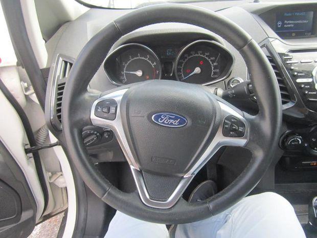 Photo miniature de la Ford EcoSport 1.0 EcoBoost 125ch Titanium 2017 d'occasion