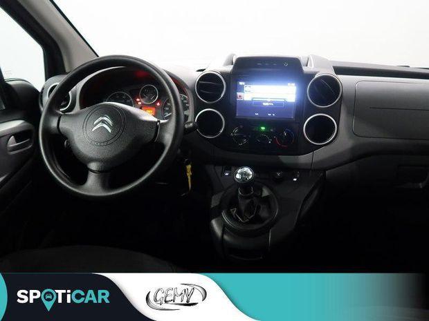 Photo miniature de la Citroën Berlingo BlueHDi 100ch Feel 7 places 2018 d'occasion