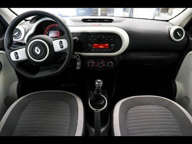 Photo miniature de la Renault Twingo 0.9 TCe 90ch energy Zen Euro6c 2019 d'occasion