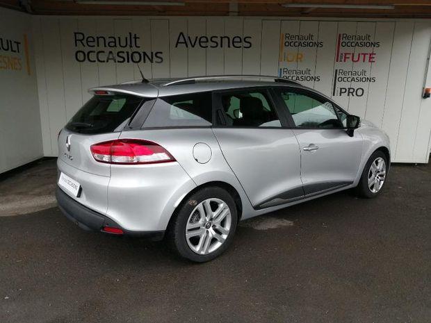 Photo miniature de la Renault Clio Estate 1.5 dCi 90ch energy Business 82g 2018 d'occasion