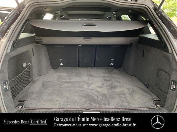 Photo miniature de la Mercedes Classe C Break 63 AMG S 510ch 4Matic Speedshift MCT AMG 2019 d'occasion