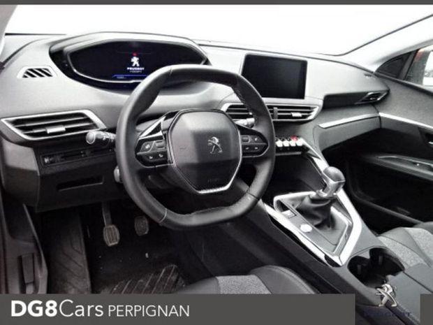 Photo miniature de la Peugeot 3008 1.5 BlueHDi 130ch E6.c Allure S&S 6cv 2019 d'occasion