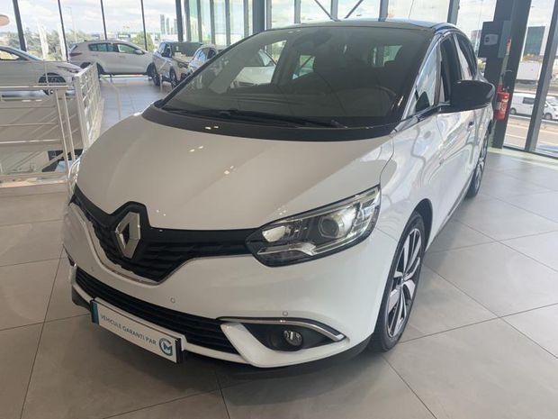 Photo miniature de la Renault Scenic 1.3 TCe 140ch FAP Limited EDC 2019 d'occasion