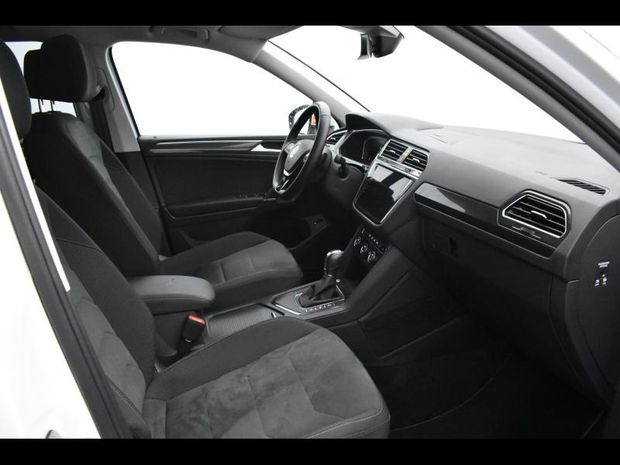 Photo miniature de la Volkswagen Tiguan Allspace 2.0 TDI 150ch Carat DSG7 Euro6d-T 2019 d'occasion