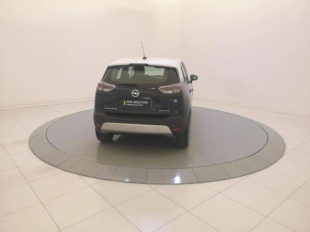 Photo miniature de la Opel Crossland X 1.5 D 102ch Design 120 ans Euro 6d-T 2019 d'occasion