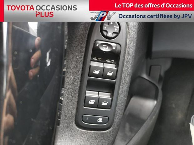 Photo miniature de la Citroën C3 PureTech 82 Feel Edition 2017 d'occasion