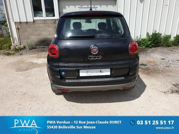Photo miniature de la Fiat 500L 1.3 Multijet 16v 95ch S&S City Cross 2020 d'occasion