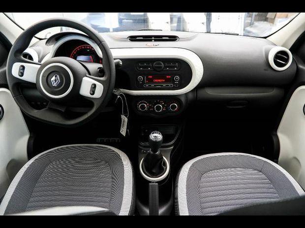 Photo miniature de la Renault Twingo 1.0 SCe 75ch Zen - 20 2020 d'occasion