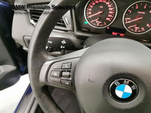 Photo miniature de la BMW Serie 2 ActiveTourer 216d 116ch Business Design 2017 d'occasion