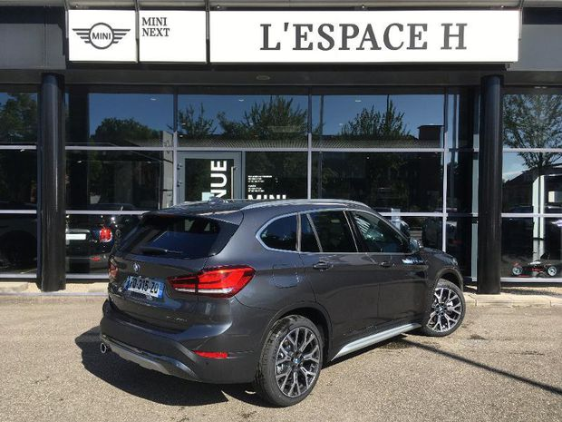 Photo miniature de la BMW X1 xDrive25eA 220ch xLine 2020 d'occasion