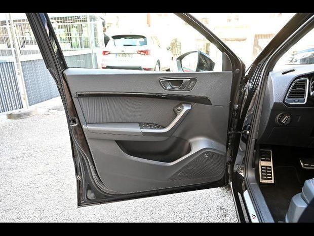 Photo miniature de la Seat Ateca 2.0 TDI 150ch Start&Stop FR DSG Euro6d-T 2020 d'occasion