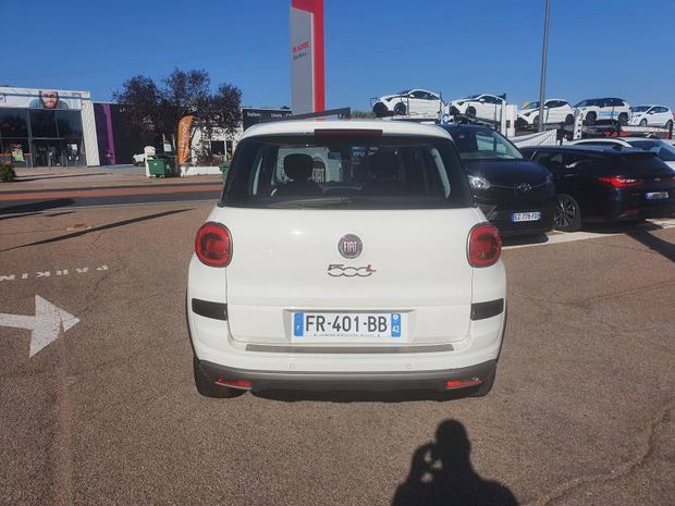 Photo miniature de la Fiat 500L 1.6 Multijet 16v 120ch S&S City Cross 2020 d'occasion