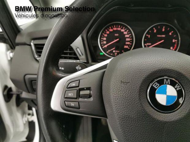 Photo miniature de la BMW Serie 2 ActiveTourer 214d 95ch Lounge 2016 d'occasion