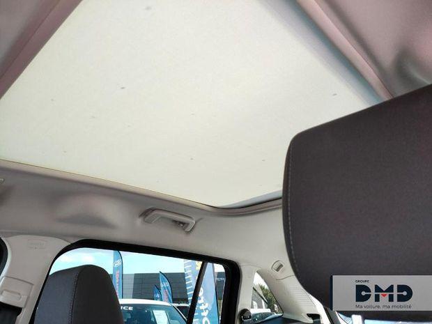 Photo miniature de la Ford Grand C-MAX 1.0 EcoBoost 125ch Stop&Start Titanium Euro6.2 2019 d'occasion