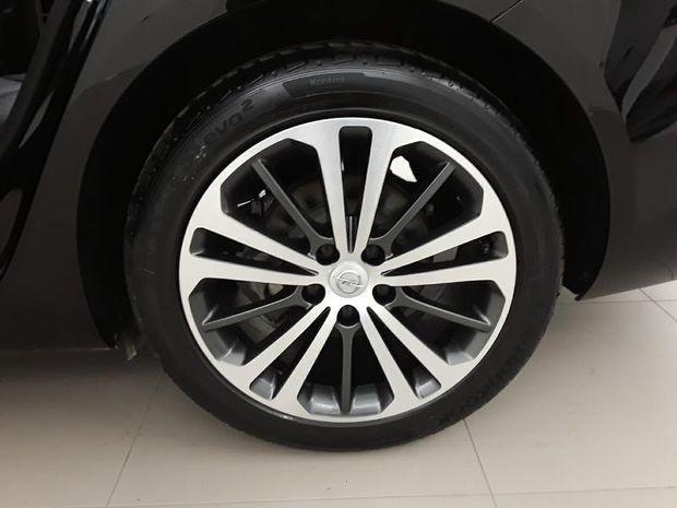 Photo miniature de la Opel Insignia Sp Tourer 1.5 Turbo 165ch Elite BVA 2018 d'occasion