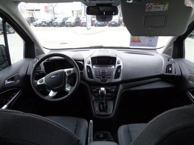 Photo miniature de la Ford Tourneo Connect 1.5 EcoBlue 120ch Stop&Start Titanium 2018 d'occasion