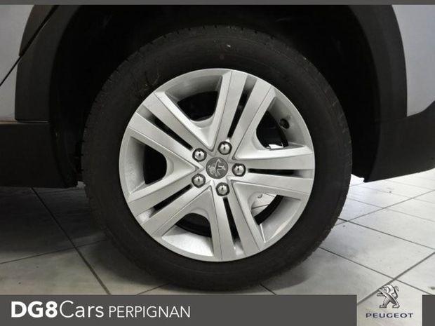 Photo miniature de la Peugeot 2008 1.5 BlueHDi 100ch E6.c Signature S&S BVM5 86g 2019 d'occasion