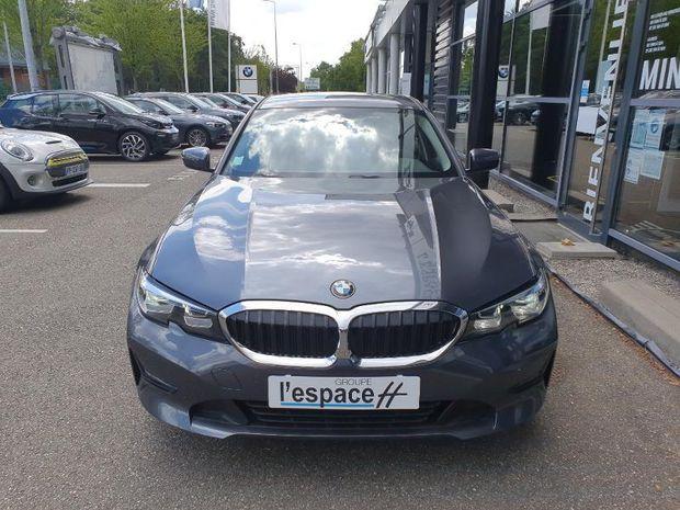 Photo miniature de la BMW Serie 3 330eA 292ch Business Design 2020 d'occasion