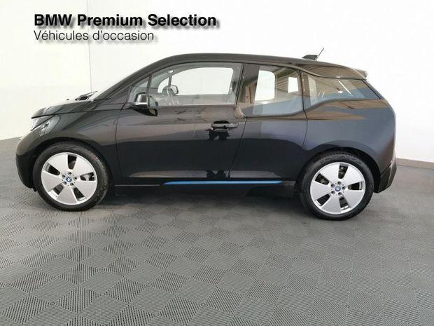 Photo miniature de la BMW i3 170ch 94Ah +EDITION Atelier 2017 d'occasion