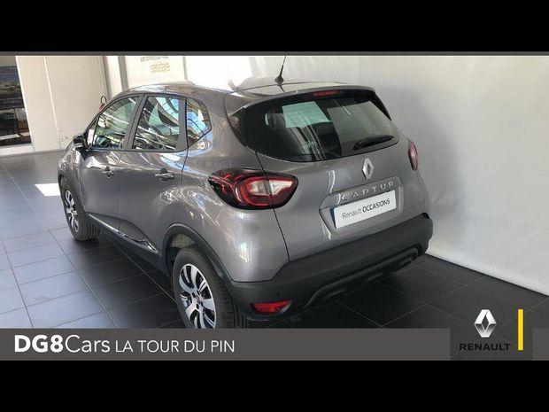 Photo miniature de la Renault Captur 1.5 dCi 90ch energy Business Euro6c 2019 d'occasion