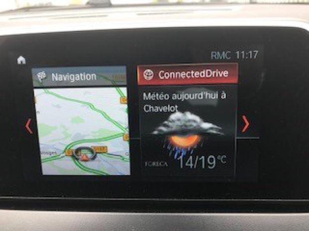 Photo miniature de la BMW Serie 2 Série 2 ActiveTourer 216dA 116ch Business Design DKG7 2020 d'occasion