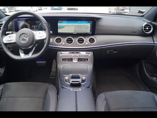 Photo miniature de la Mercedes Classe E 300 de 194+122ch AMG Line 9G-Tronic-TOE 2019 d'occasion