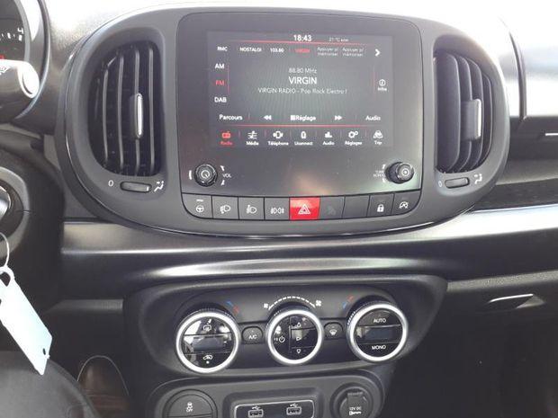 Photo miniature de la Fiat 500L 1.6 Multijet 16v 120ch S&S Sport 2020 d'occasion