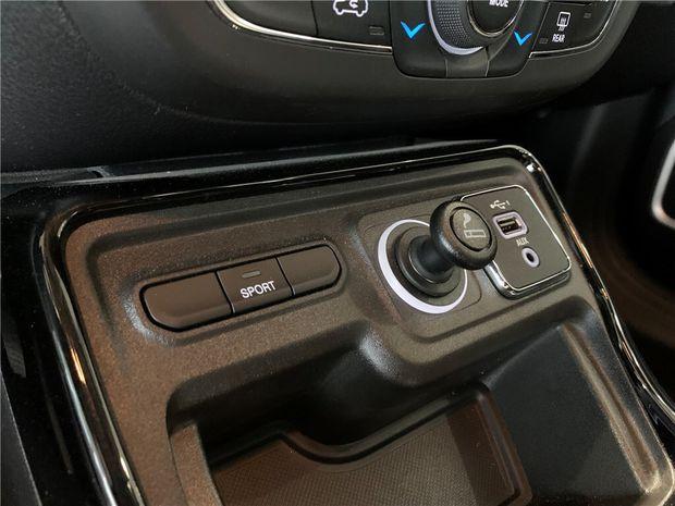 Photo miniature de la Jeep Compass 1.3 GSE T4 130 ch BVM6 2020 d'occasion