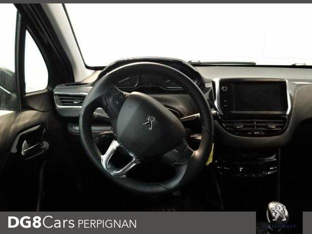 Photo miniature de la Peugeot 2008 1.2 PureTech 130ch E6.c Signature S&S 2019 d'occasion
